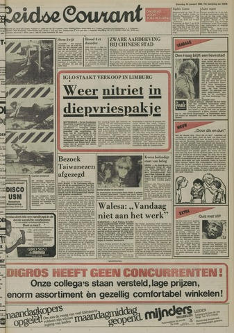 Leidse Courant 1981-01-24