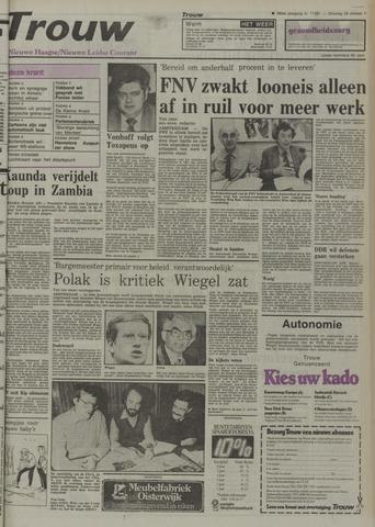Nieuwe Leidsche Courant 1980-10-28