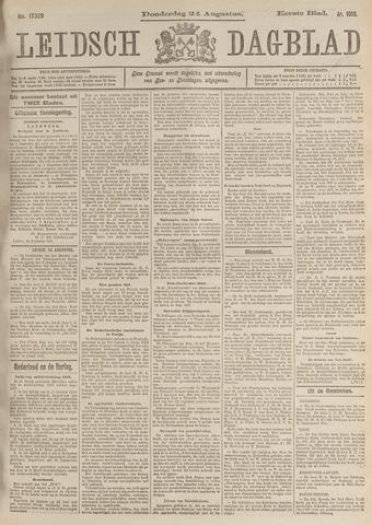 Leidsch Dagblad 1916-08-24