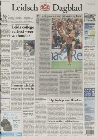 Leidsch Dagblad 2000-06-26