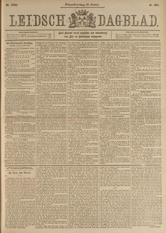 Leidsch Dagblad 1901-06-06