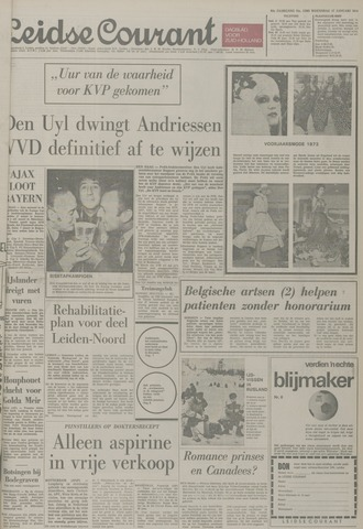 Leidse Courant 1973-01-17
