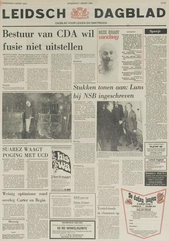 Leidsch Dagblad 1979-03-03