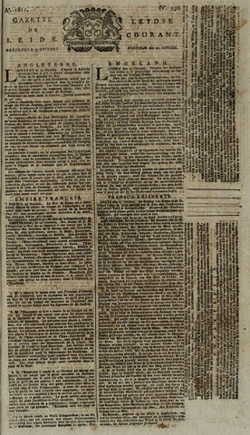 Leydse Courant 1811-10-30