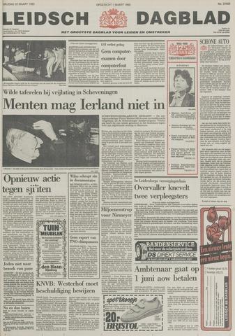 Leidsch Dagblad 1985-03-22