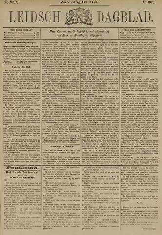 Leidsch Dagblad 1890-05-31