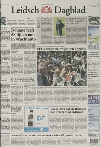 Leidsch Dagblad 2000-06-19