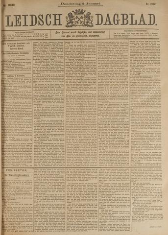 Leidsch Dagblad 1902-01-02