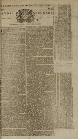 Leydse Courant 1795-04-01