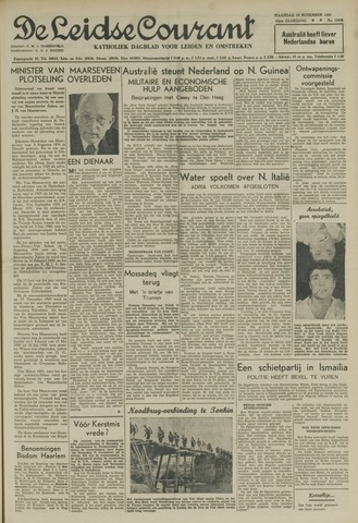 Leidse Courant 1951-11-19