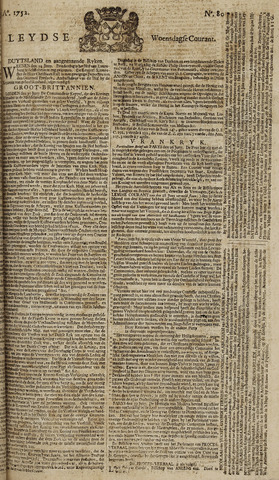 Leydse Courant 1752-07-05