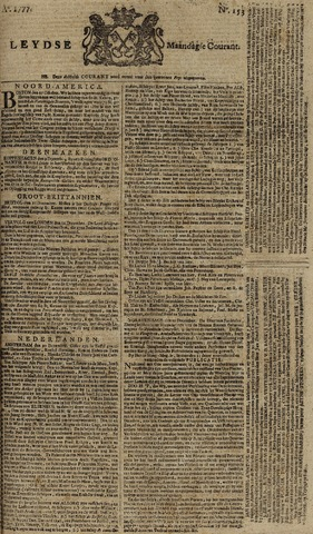 Leydse Courant 1777-12-22