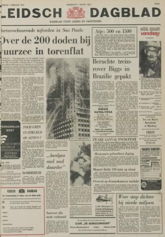 Leidsch Dagblad 1974-02-02