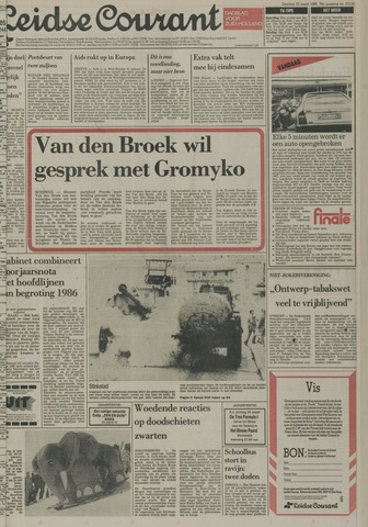Leidse Courant 1985-03-23