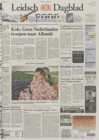 Leidsch Dagblad 1997-04-05