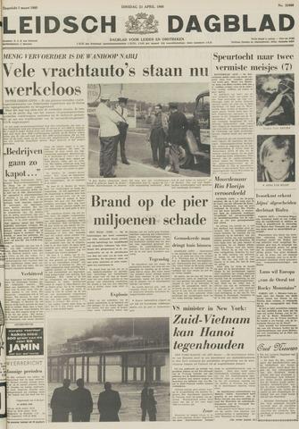 Leidsch Dagblad 1968-04-23
