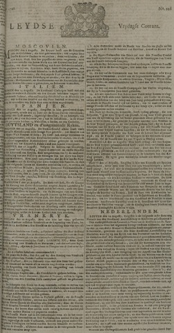 Leydse Courant 1728-09-03