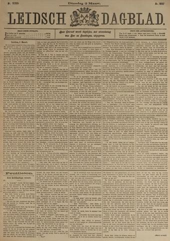 Leidsch Dagblad 1897-03-02