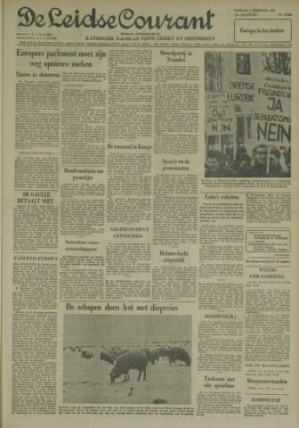 Leidse Courant 1963-02-05