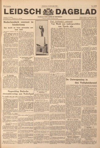 Leidsch Dagblad 1947-01-10