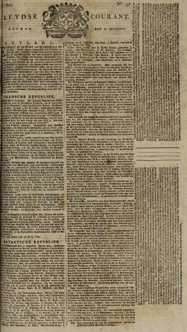 Leydse Courant 1802-08-13