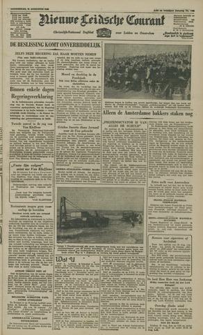 Nieuwe Leidsche Courant 1947-08-21