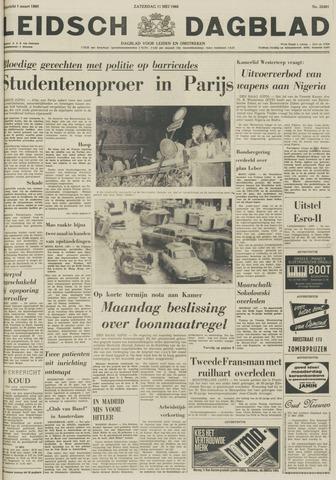 Leidsch Dagblad 1968-05-11