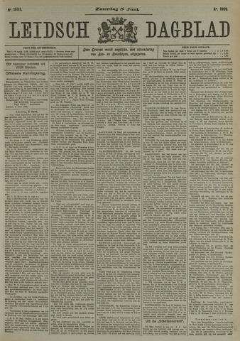 Leidsch Dagblad 1909-06-05