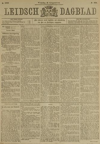 Leidsch Dagblad 1904-08-05
