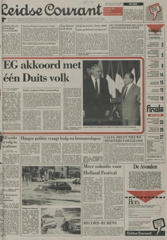 Leidse Courant 1989-12-09