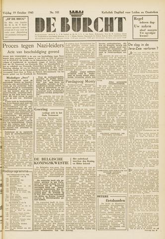 De Burcht 1945-10-19
