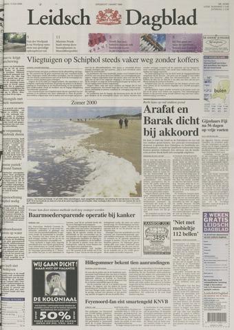 Leidsch Dagblad 2000-07-13