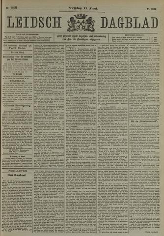 Leidsch Dagblad 1909-06-11
