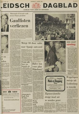 Leidsch Dagblad 1974-05-06