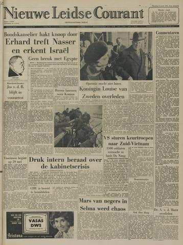 Nieuwe Leidsche Courant 1965-03-08