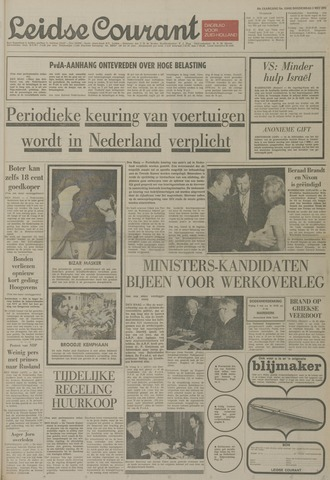 Leidse Courant 1973-05-03