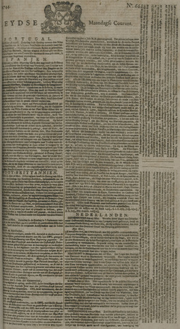 Leydse Courant 1744-06-01