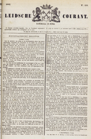 Leydse Courant 1882-06-10