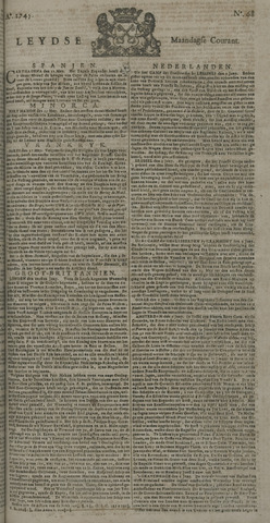 Leydse Courant 1745-06-07