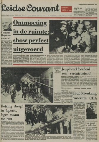 Leidse Courant 1975-07-18