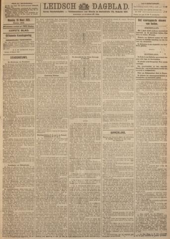 Leidsch Dagblad 1923-03-19