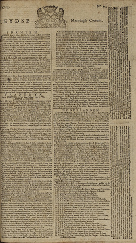 Leydse Courant 1753-08-06