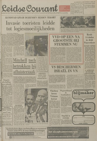 Leidse Courant 1973-04-21