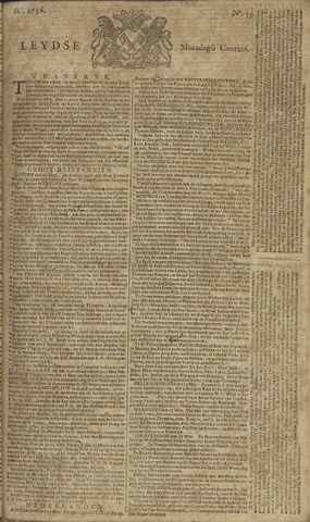 Leydse Courant 1756-05-17