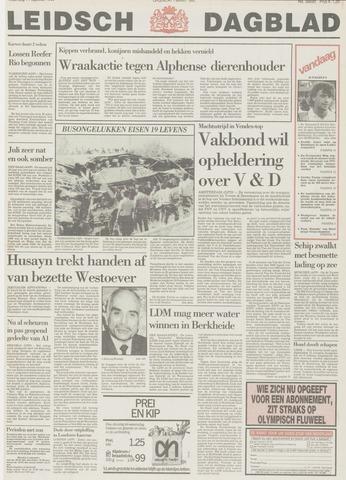 Leidsch Dagblad 1988-08-01
