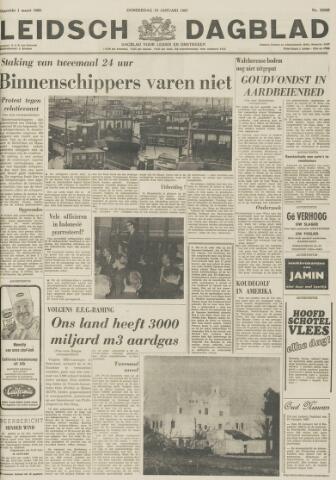 Leidsch Dagblad 1967-01-19