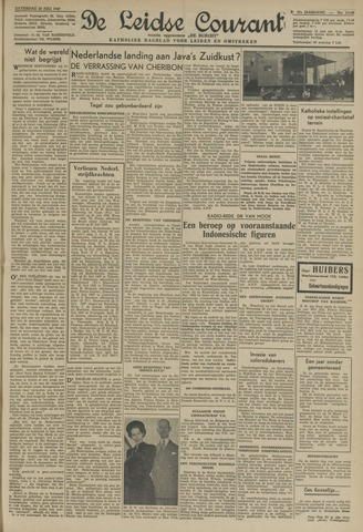 Leidse Courant 1947-07-26