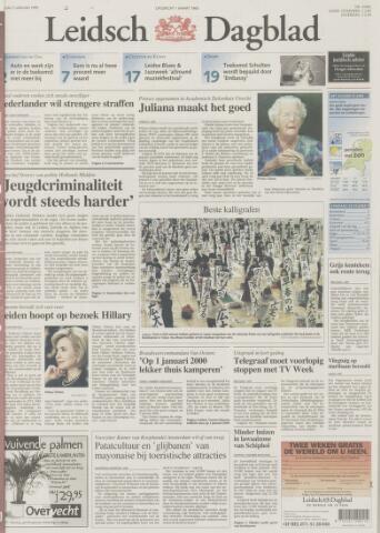 Leidsch Dagblad 1999-01-05