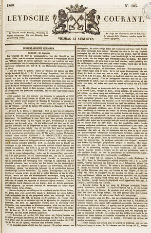 Leydse Courant 1860-08-31