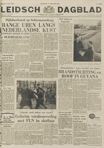 Leidsch Dagblad 1962-02-17